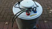 Wasser Beuler 30 Liter ist