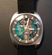 Herren-Armbanduhr Bulova