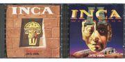 Inca Inca II Wiracocha Coktel