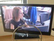 Verkaufe Samsung Fernseher LCD full