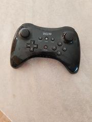 Wii U konsole