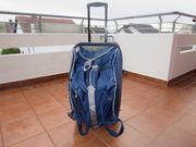Reisetasche XL mit Rollen von