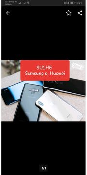 SUCHE Samsung Galaxy NOTE 9