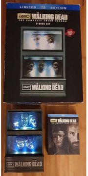The Walking Dead ab Euro
