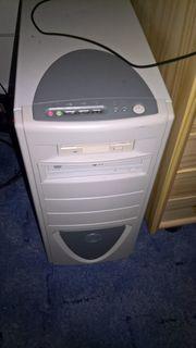 1 Bürocomputer Windows 10 Pro