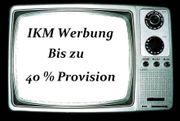 IKM Werbung, IKM