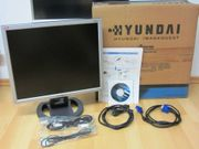 Hyundai ImageQuest L90D+