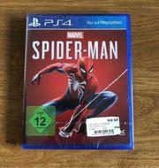Verschenke original verpacktes Spider-Man Spiel
