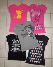 Paket 5 Shirts