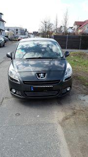 Peugeot 5008 HDI