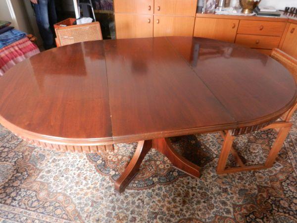 Tisch Antik Wohnzimmertisch Speisezimmer Essecken