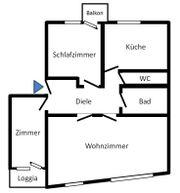 3 Zimmer-KDB