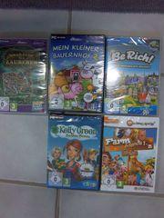 PC -Spiele