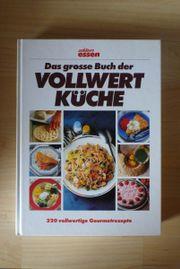 2 Kochbücher Das grosse Buch