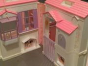 Barbie Haus nur zur Abholung