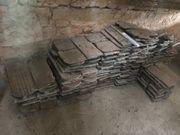 Biberschwanz Dachziegel gebraucht