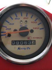 Quad Kymko 250