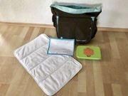 Tupperware Wickeltasche für Babys und