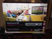 Media Receiver 300 von Telekom
