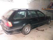 BMW 520i zum