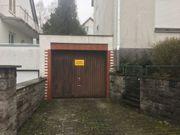 Garage in Backnang