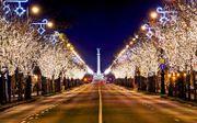 Adventszeit und Weihnachtsmarkt