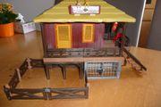 Playmobil Safari 4830,