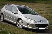 Top Peugeot 407