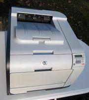HP CP2025DN Farblaserdrucker