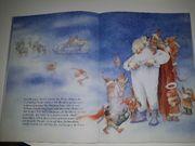 Neu Weihnachts Geschichte Buch