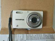 Kamera Olympus fe-4000