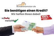 Kredit ohne Schufa -