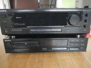 CD-Player CDP