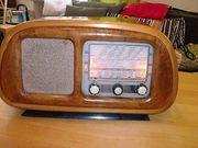 Röhrenradio der besonderen ART
