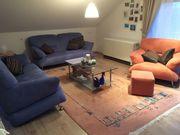 Designer Sofa Garnitur
