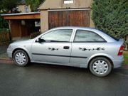 Opel Astra - G-