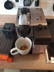 Nespresso lattissima