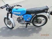 Antike SIMSON