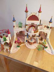 Playmobil Märchenschloss 4250