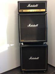 Marshall Bass JCM