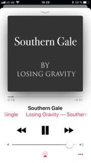 Losing Gravity sucht Schlagzeuger Schlagzeugerin