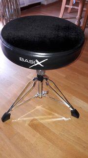 Basix Drum Hocker