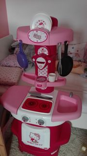 Hello Kitty Küche