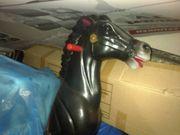 Grosses Schaukel-wip Pferd