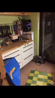 EBK Einbauküche Küche mit Geräten -
