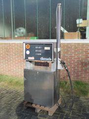 Diesel - Tankstelle