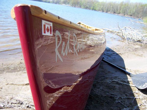 Tandem Familien Kanadier » Kanus, Ruder-,Schlauchboote