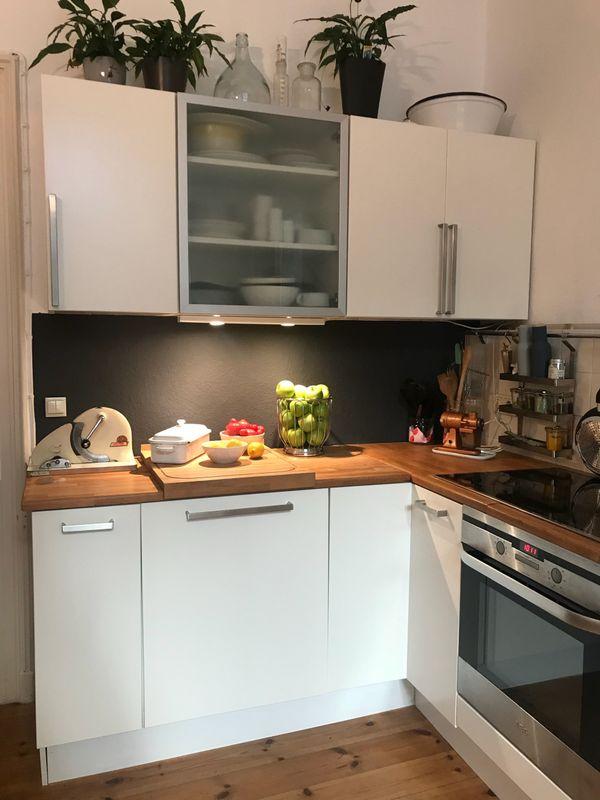 Beste Ikea Küchenschränke Gebraucht Fotos - Die Besten Wohnideen ...