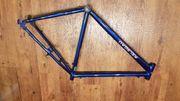 Fahrrad Alu Rahmen