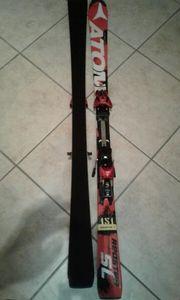Kinder Slalom FIS-